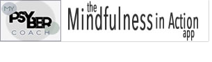 The Mindfulness Meditation App - MYpsyberCoach